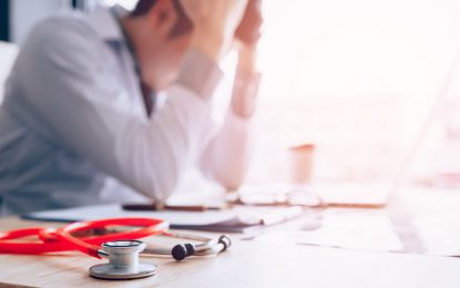 Striving for Work-Life Balance as a Medical Professional