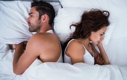 Top 3 Sexual Problems in Women And its Solution