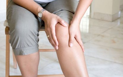 7 Reasons Why You Might Be Experiencing Knee Pain