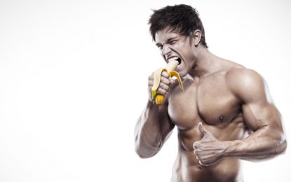 Intake healthy nutrients for maintaining your physique