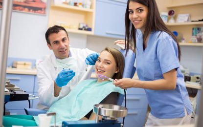 How Can a Dentist Help You Out?