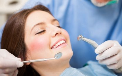 What Can a Reliable Dentist Do for You?