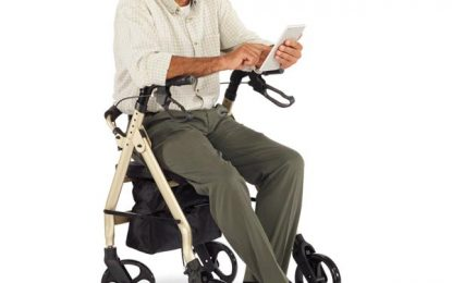 Where Can You Find Mobility Aid?