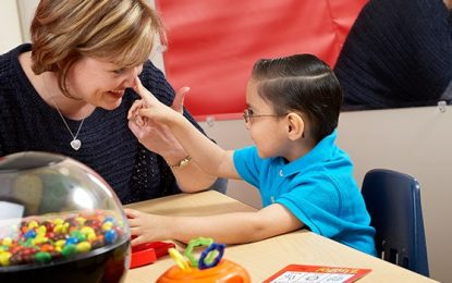 How The Children Can Benefit From The Pediatric Speech And Language Therapy?