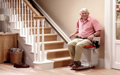 Transform Your Home with a Stairlift