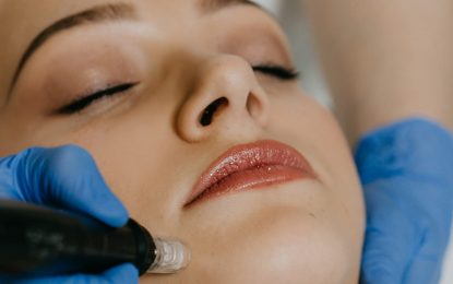 Here's All That You Need To Know About Laser Therapy For Gum
