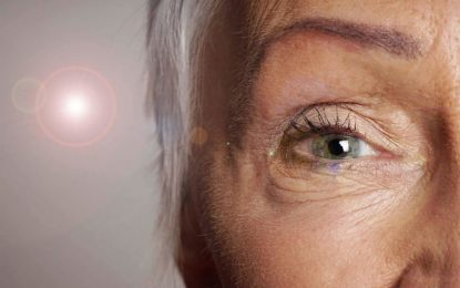 Signs you have Cataract