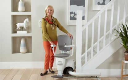 The Unexpected Benefits of Renting a Stairlift