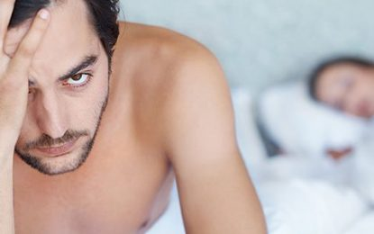 Three Common Health Problems Associated With Erectile Dysfunction