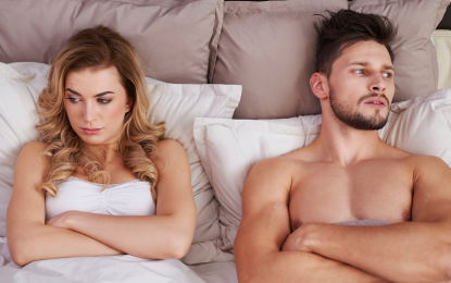 How Low Self-Esteem Can Cause Erectile Dysfunction