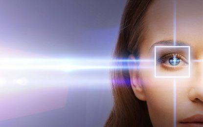 Amazing benefits of Laser Vision Correction