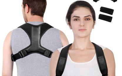 Advantages of Using a Shoulder Posture Corrector