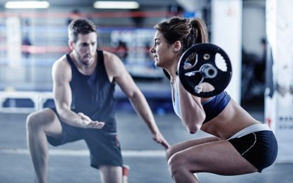 Why You Should Consider Hiring a Personal Trainer